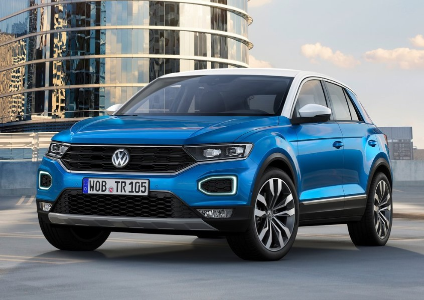 2020 VW T Roc Australia changes 2020 VW T Roc Australia Release Date, Review, Concept