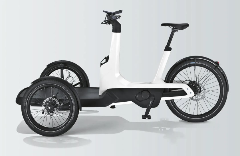 2020 Volkswagen Cargo e Bike review 2020 Volkswagen Cargo e Bike Concept, Review, Release Date