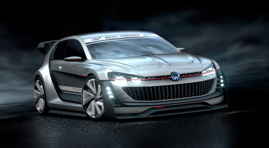 2020 VW GTI Supersport changes 2020 VW GTI Supersport Concept, Release Date, Review