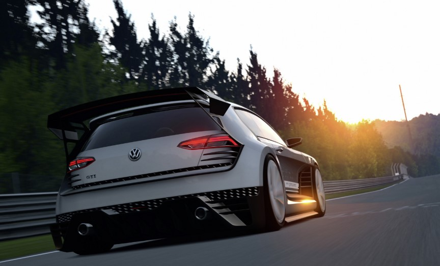2020 VW GTI Supersport release date 2020 VW GTI Supersport Concept, Release Date, Review