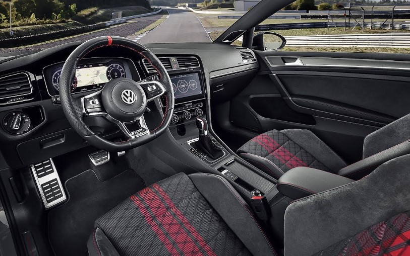 2020 VW GTI TCR interior 2020 VW GTI TCR Release Date, Changes, Specs, Horsepower, Colors