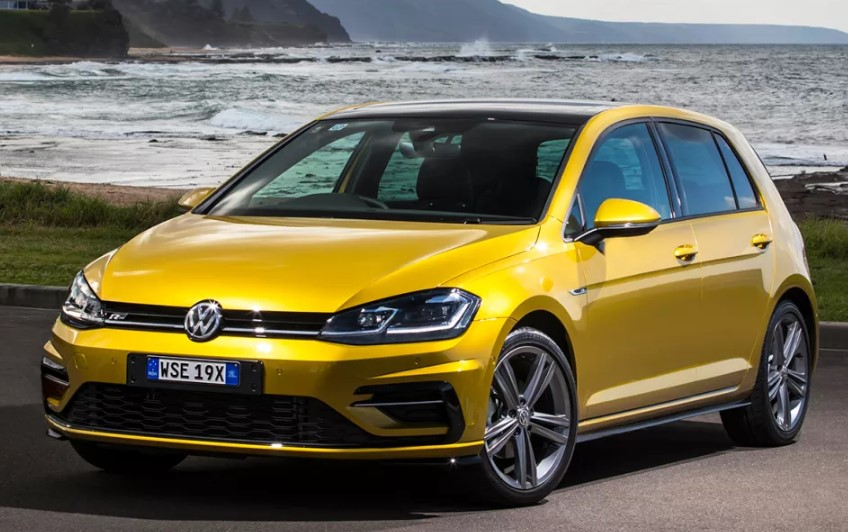 2020 VW Golf TSI R Line release date 2020 VW Golf TSI R Line Release Date, Concept, Changes, Interior, Price