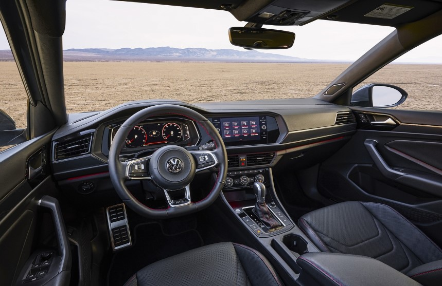 2020 VW Jetta GLI 0 60 interior 2019 VW Jetta GLI 35th Anniversary Edition Release Date, Interior, Redesign