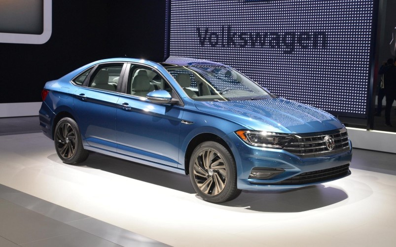 2020 VW Passat Facelift review