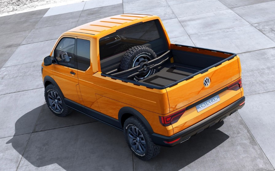 2020 VW Tristar changes 2020 VW Tristar Release Date, Concept, Interior, Review