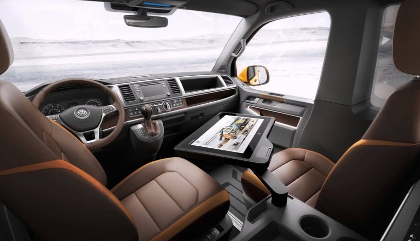 2020 VW Tristar interior 2020 VW Tristar Release Date, Concept, Interior, Review