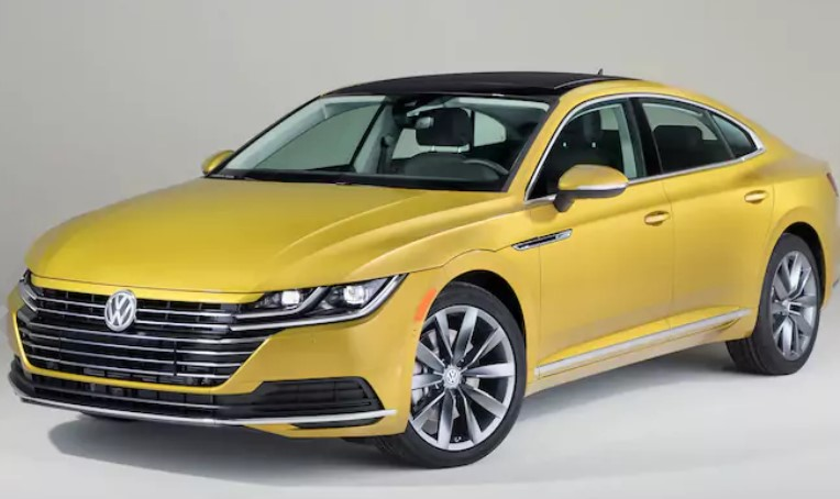 2019 VW Arteon Reviews