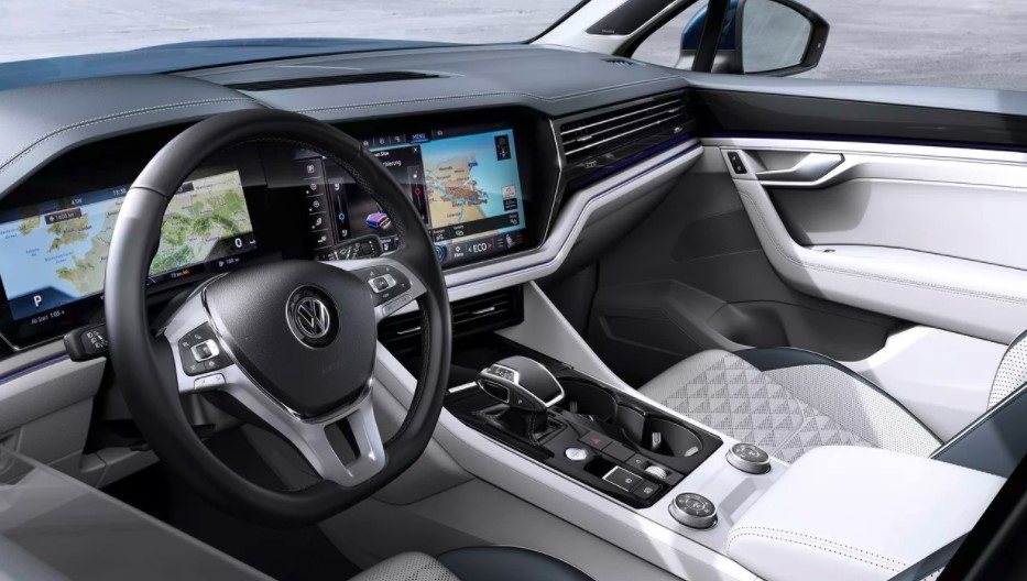 8 Seater Cars >> 2019 VW Touareg 7 Seater V8 Specs, Release Date, Price ...