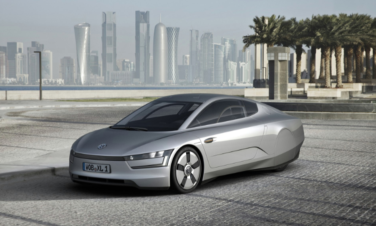 2019 Volkswagen XL1 new