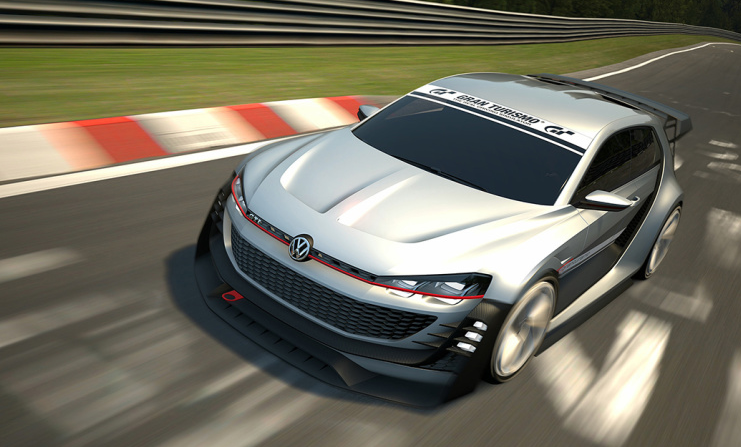 2019 VW GTI Supersport Gran Turismo news