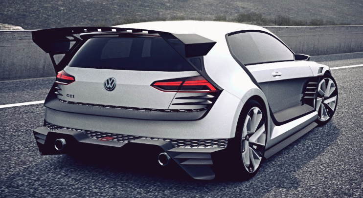 2019 VW GTI Supersport review