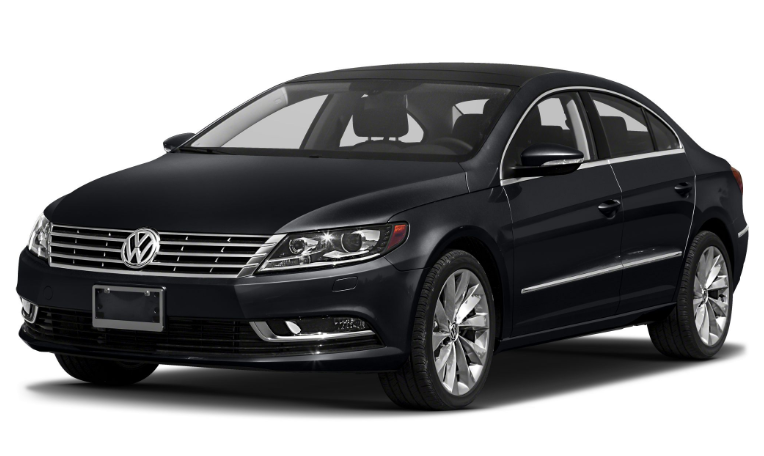 2019 Volkswagen CC Sedan redesign