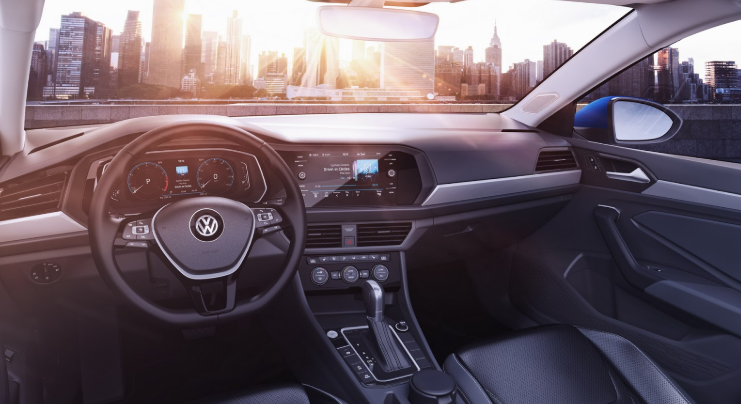 2019 Volkswagen Jetta SEL review