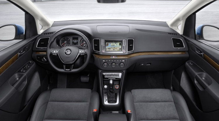 2019 Volkswagen Jetta Sedan Interior